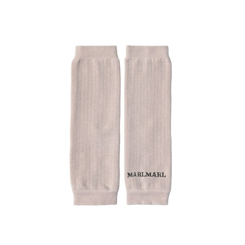 leg warmers 2 dusty pink - 마르마르